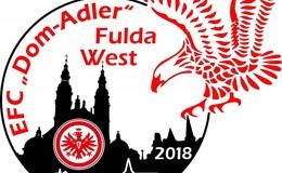 Neuer Fanclub von Eintracht Frankfurt in Fulda-West gegründet