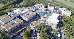 Versorgungsmodell der Zukunft: Rhön-Klinikum AG mit neuem Campus