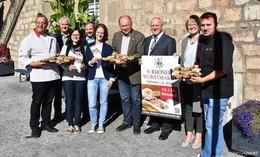 Feinstes aus Rhöner Wurstküchen: Wurstmarkt mit regionalen Köstlichkeiten