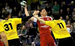 Aufsteiger Werra debütiert gegen Titelfavorit - Rotenburg erwartet ein Brett