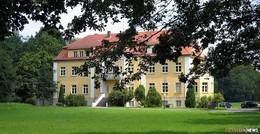 Das Schloss Hohenroda hat mit Felix Vögtlin einen neuen Eigentümer