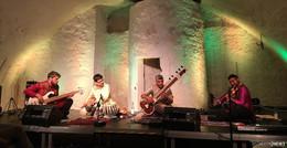 Eisenbacher Sommerfestival: Indrajala führt durch grenzenlose Klangwelten