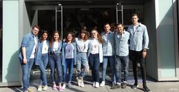 Kunden in Shopping-Stimmung: Jack & Jones öffnet heute erste Filiale