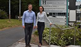 Helios Klinik Oberwald unter neuer Führung