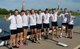 World Masters Regatta: Goran Gavrilovic räumt ab