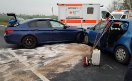 Neun Einsätze an einem Tag: Feuerwehr Hanau im Stress