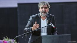 Von Knacki zu Knacki: Rede von Deniz Yücel im Wortlaut