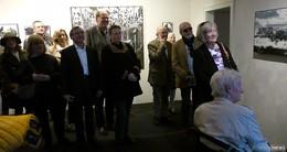 Erfolgreiche Ausstellung EXPERIMENTIERFELD II von Jens Rausch