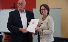 250.000 Euro für die Kläranalage - Beitrag zum Klimaschutz leisten