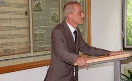 Dr. Philipp Gescher ist neuer Vizepräsident des Amtsgerichts Kassel