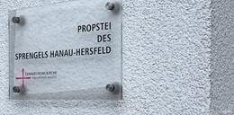 Sprengel Hersfeld aufgelöst: Den Wandel müssen wir gemeinsam durchstehen