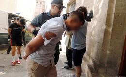 Drei junge Hersfelder in U-Haft: Vergewaltigung im Hotelzimmer auf Mallorca?