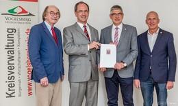 Gemeinsame Stärken nutzen: 75.000 Euro für interkommunale Zusammenarbeit