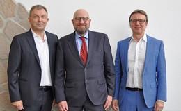 Wechsel im R+S-Aufsichtsrat: Dr. Manfred Ziegler folgt auf Markus Röhner