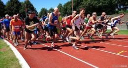 Die besten hessischen Lauf- und Running-Events 2019