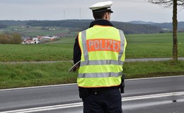 Verstärkte Verkehrskontrollen im Main-Kinzig-Kreis