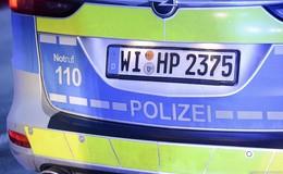 Unfall auf A5 zwischen Alsfeld Ost und Alsfeld West - nur Blechschaden