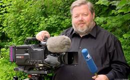 OSTHESSEN|NEWS-Gründer und Journalist Martin Angelstein verstorben
