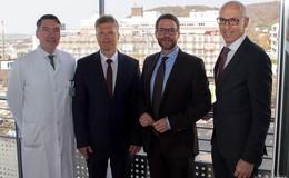 Neuer Chefarzt der Chirurgie I an den Main-Kinzig-Kliniken