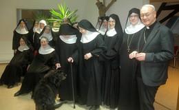Emeritierter Bischof Algermissen über kirchliche Prozesse