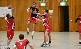 Hochstift-Handball-Cup in doppelter Auflage