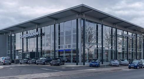 Autohaus Kunzmann sucht zum 1. April Nachfolger für Betriebsrestaurant