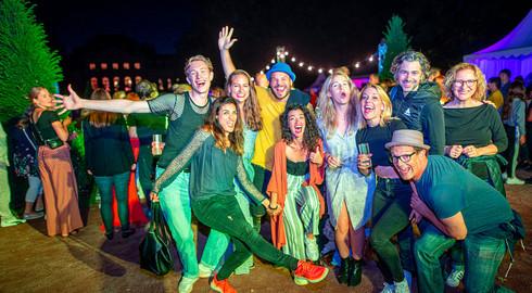 Tolle Stimmung beim Genussfestival - Bilderserie vom Samstag