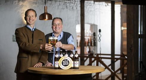 Genuss-Champion im international führenden Bier-Test kommt aus Osthessen