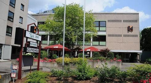ParkHotel Kolpinghaus Fulda jetzt mit 3* Superior vom DEHOGA klassifiziert