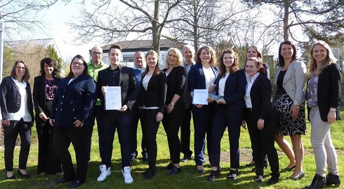 Schülerinnen und Schüler der Eduard-Stieler-Schule entwickeln Ideen für Fulda