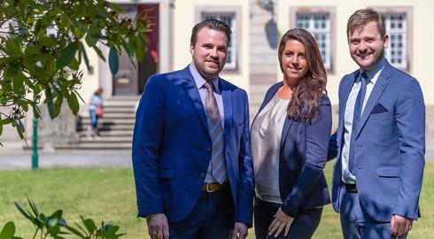 HOWA expandiert weiter: Drei neue Betriebe, Nachfolger für Ziegelhof gesucht