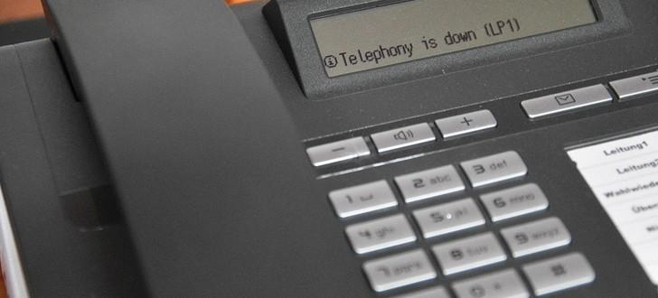 Großflächige Störung Telekom Kunden Seit Wochen Ohne Telefon Und